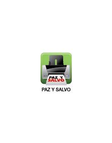VT-PAZ-Y-SALVO